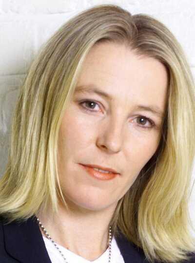 Caroline Paterson