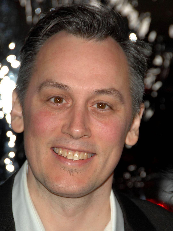 David Aaron  Baker
