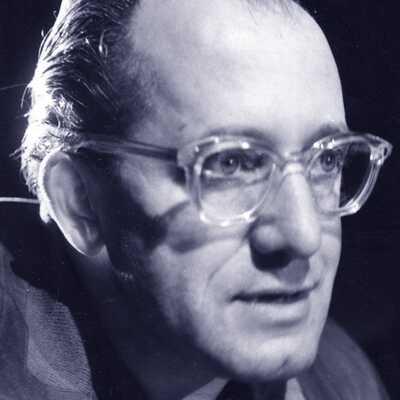 Alfred Weidenmann