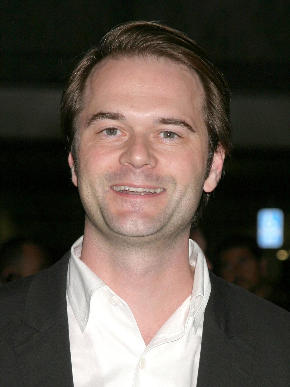 Tom  Vaughan