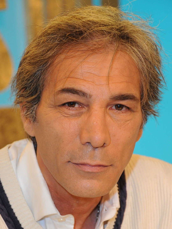 Stephane  Ferrara