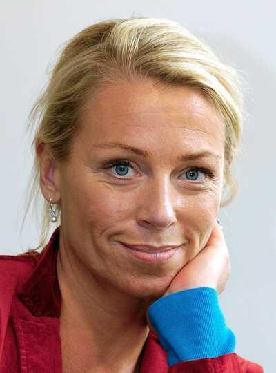 Katarina Ewerlof