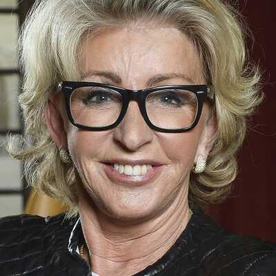 Karin Laserow