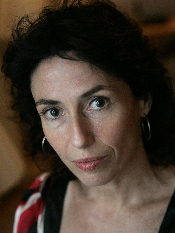 Jessica Zandén