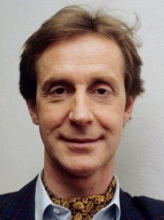 Ulf Eklund