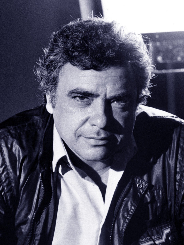 Jeannot  Szwarc