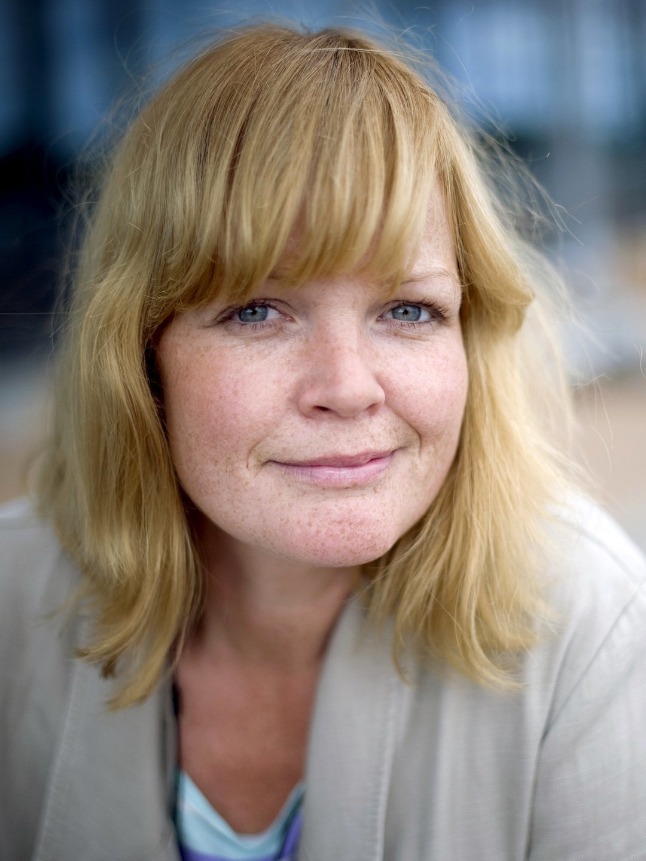 Belinda Olsson