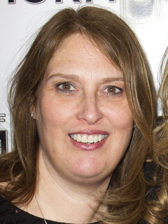 Anne Garefino