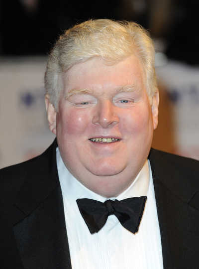 Kenny Ireland