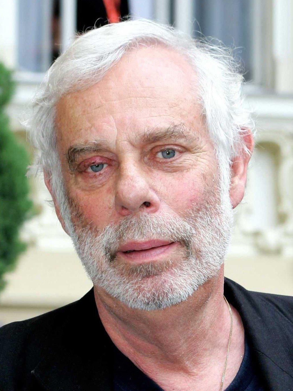 Jean-Luc Bideau