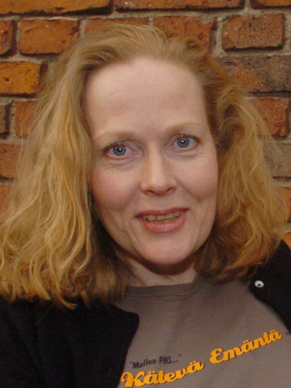 Annu  Valonen