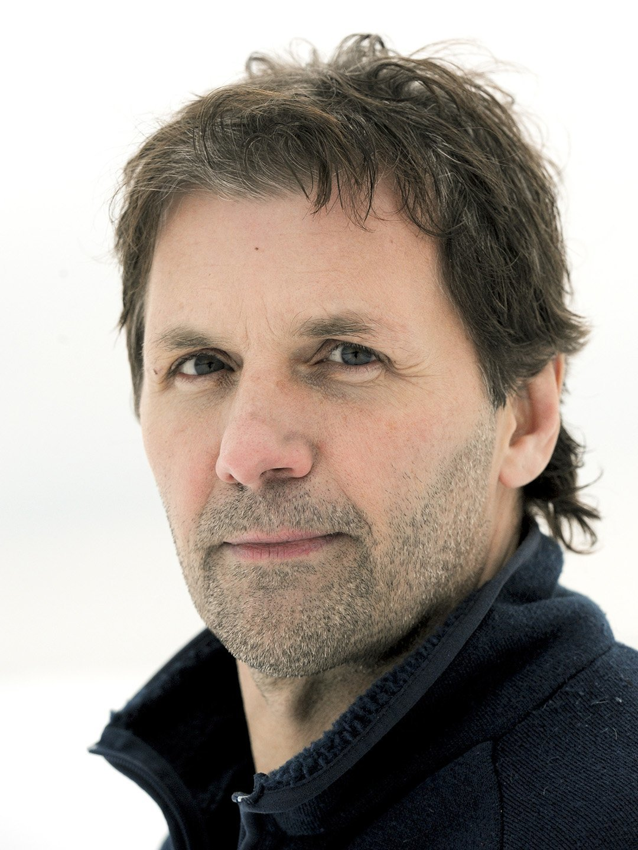 Micke Leijnegard