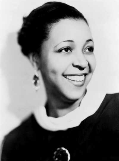 Ethel Waters