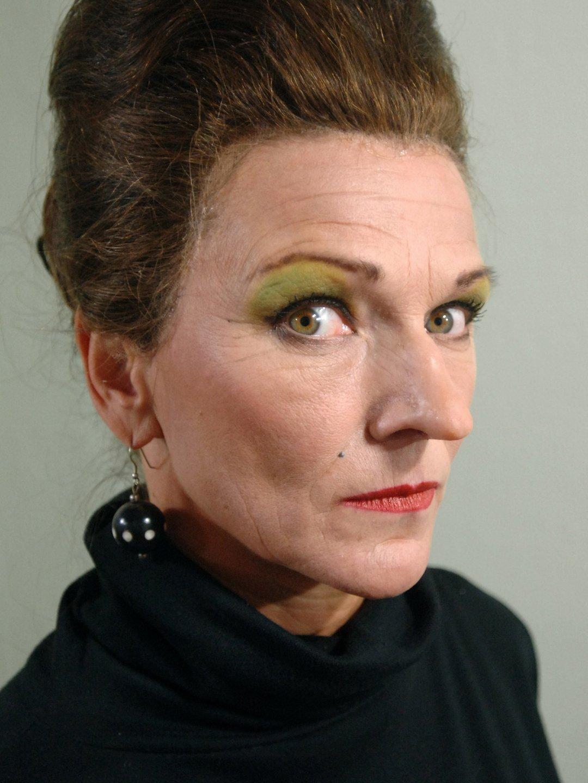 Katrin Sundberg