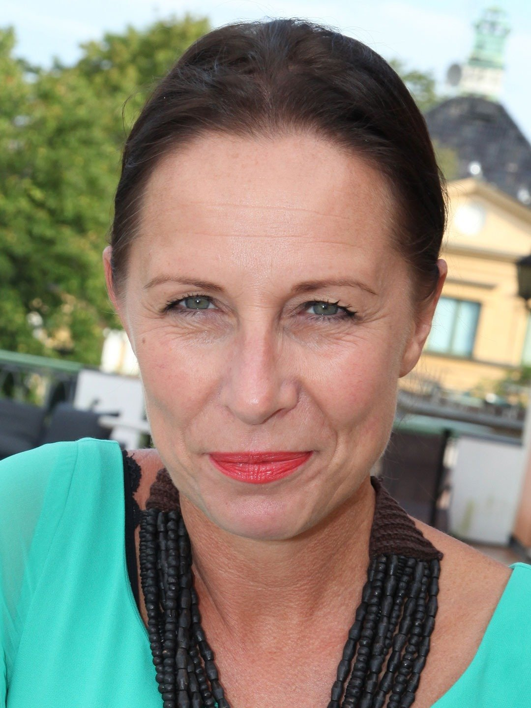 Karin Mattisson