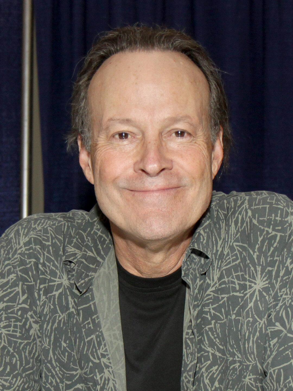 Dwight Schultz