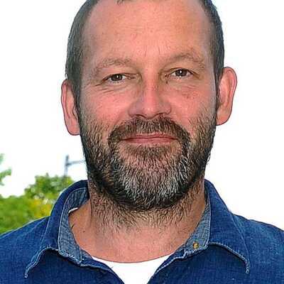 Johan Sörberg