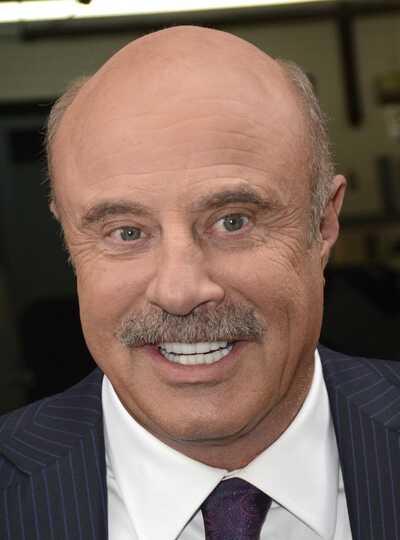 Phillip C. McGraw