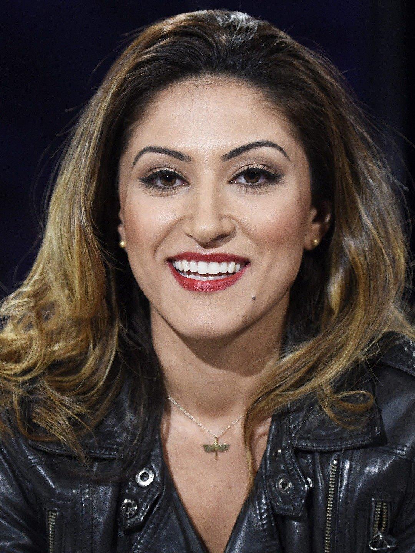 Nikki Amini