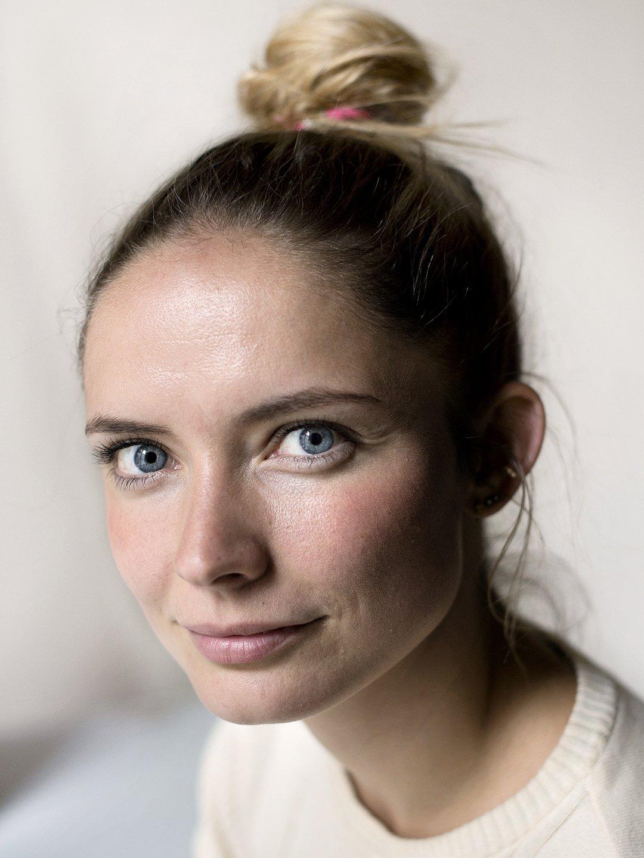 Neel Rønholt
