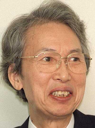 Kei Kumai