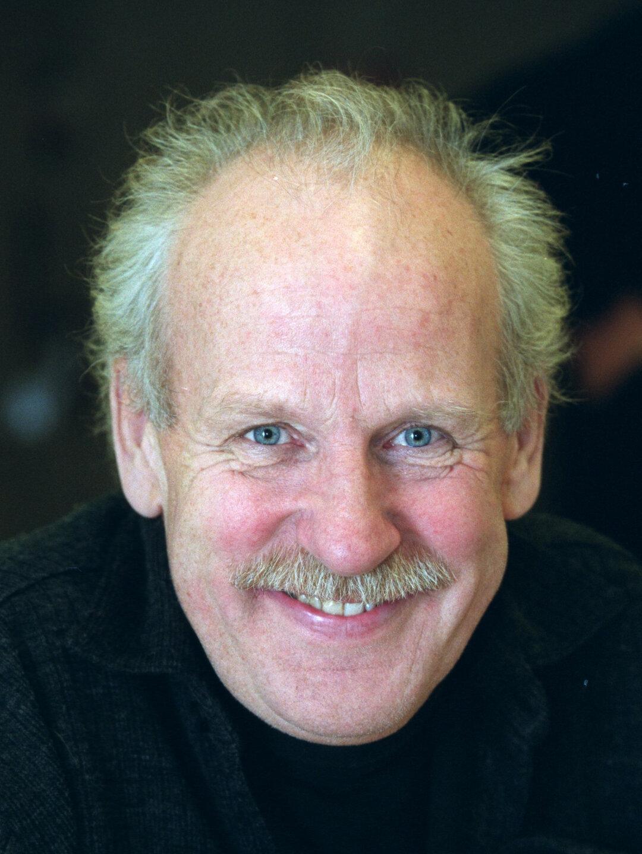 Jon  Skolmen