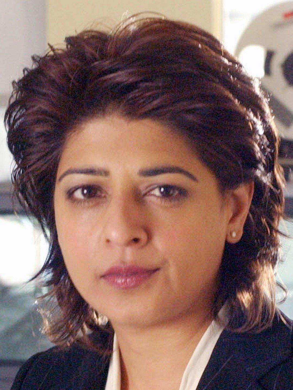 Nisha Nayar