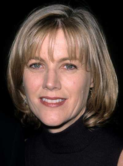 Laurie MacDonald