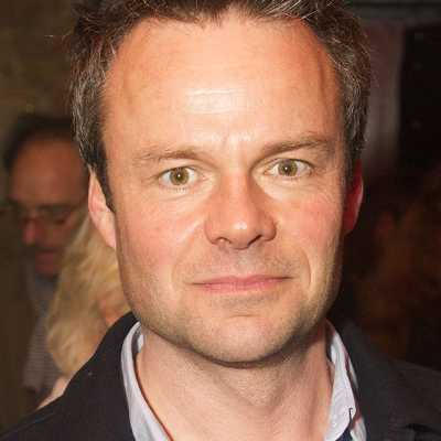 Jamie Glover