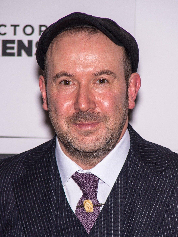Paul McGuigan
