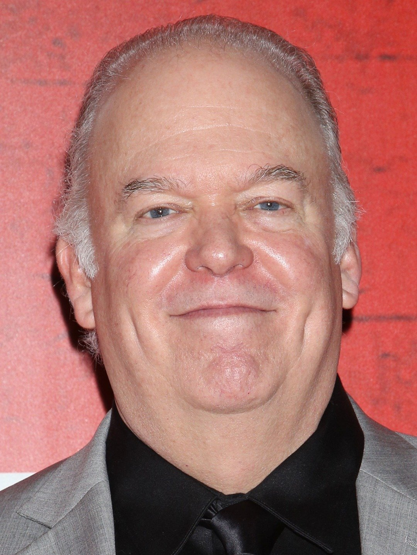 Wayne Duvall
