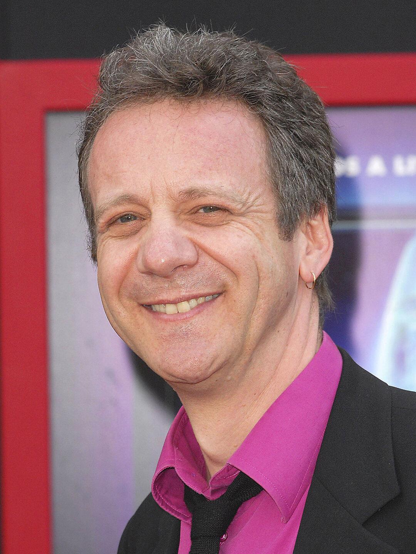 Simon Wells