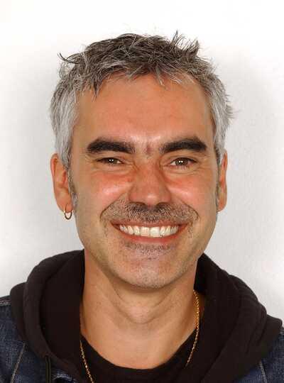 Kristofer Lundström