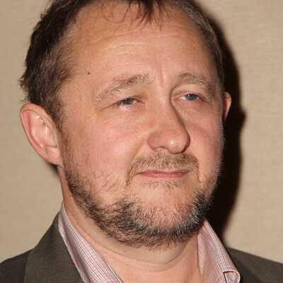 Andrew Upton