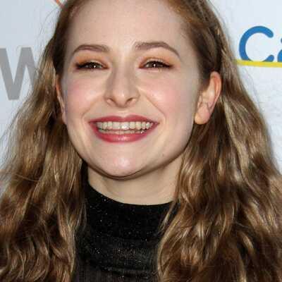 Ashleigh Cummings