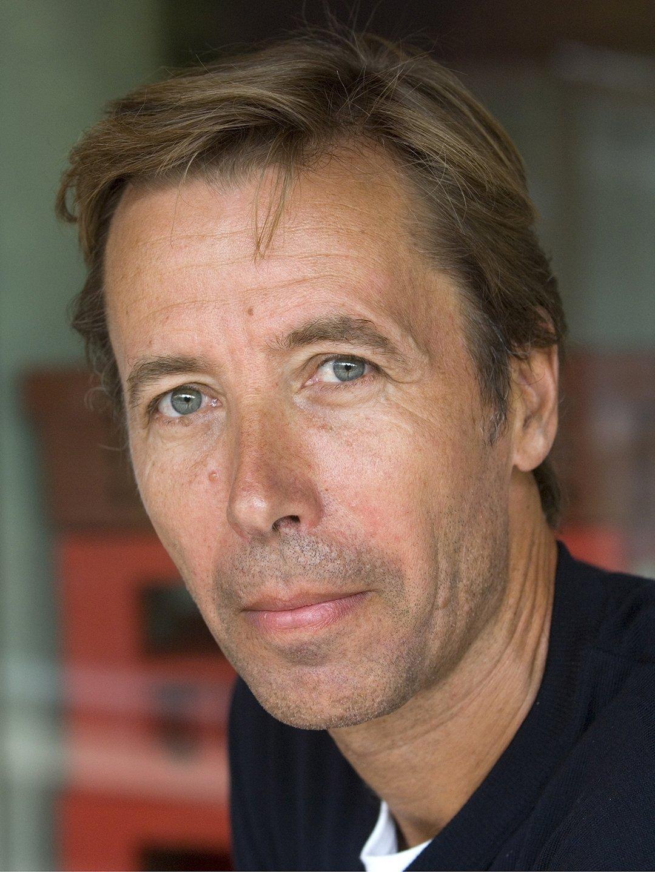 Åke  Sandgren