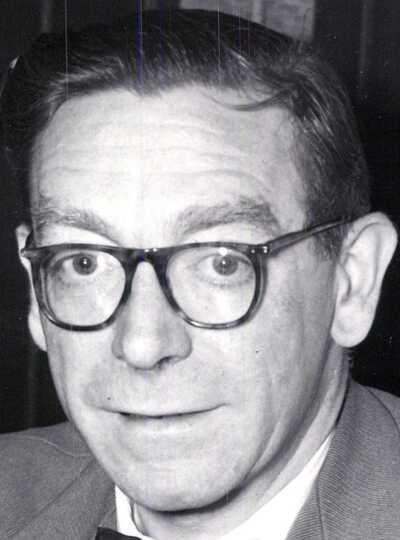 Cyril Hume