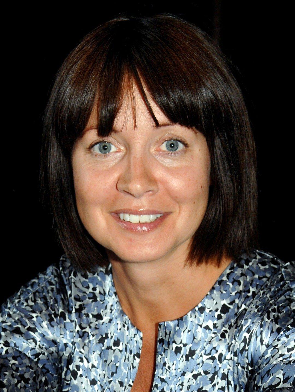 Pernilla Månsson Colt