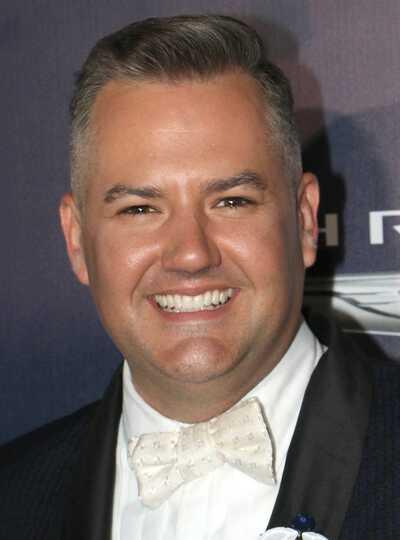 Ross Mathews