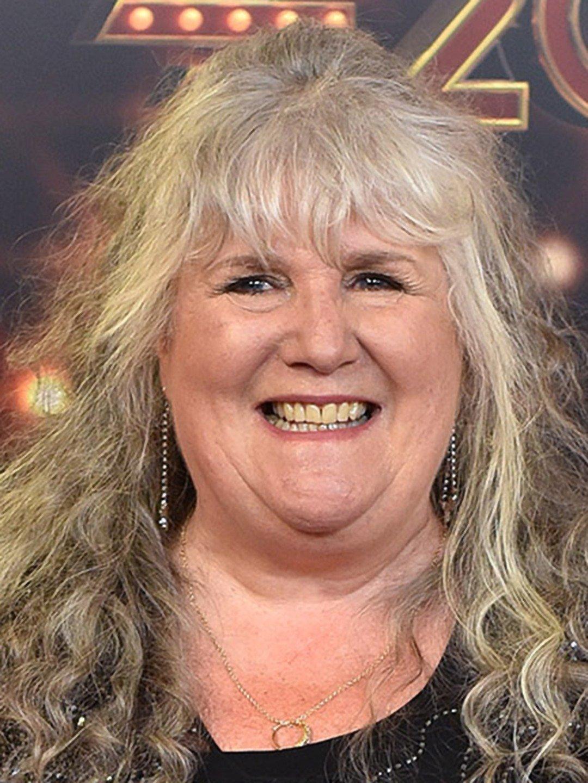 Jane Cox