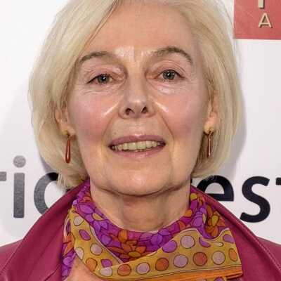 Eileen Nicholas