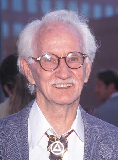 Patrick Cranshaw