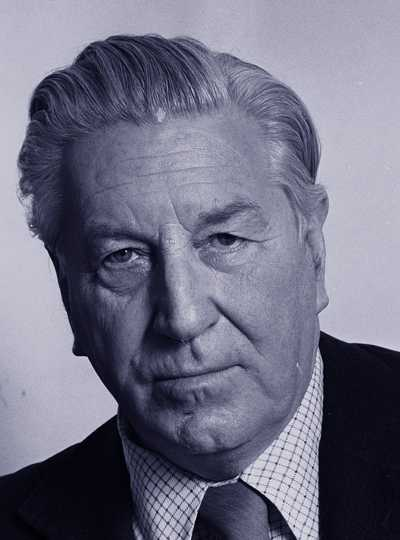 Alfred Shaughnessy