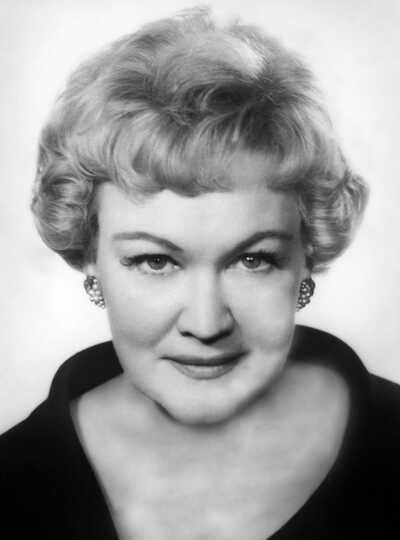 Bibi Osterwald