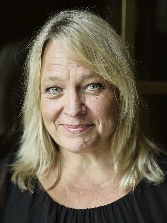 Sussie Eriksson