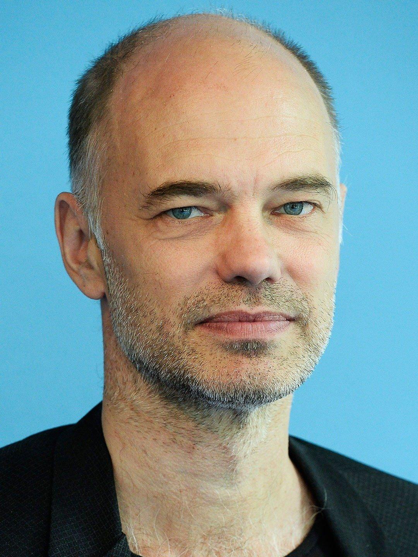 Niklas Hjulström