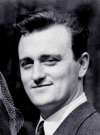 Patric Doonan