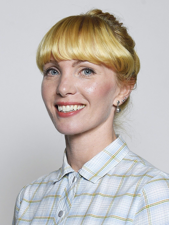 Erika Åberg