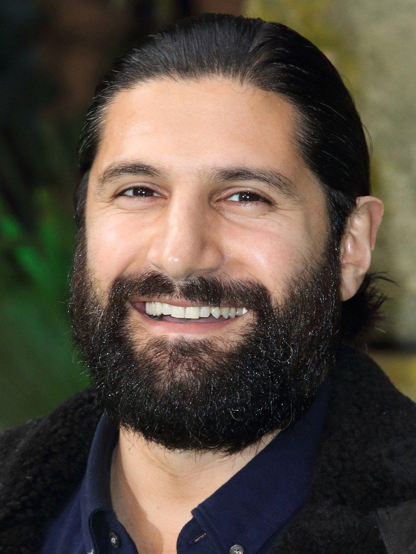 Kayvan Novak