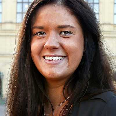 Ida Hallquist